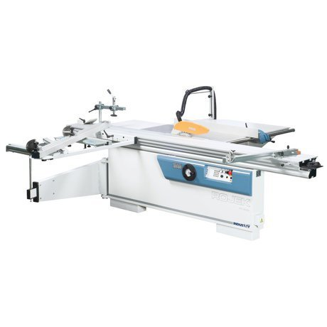 Sliding Table Saw : New ROJEK PF300L Sliding Table Panel Saw