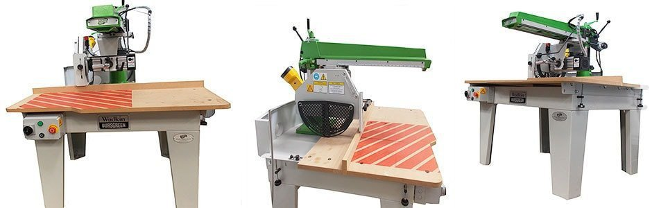 Simple Woodworking Machinery Services Leicester  New Generation