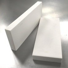 160 x 60 x 15  White Profile Jointing Stone For Weinig Wadkin Moulders - 320 Grit