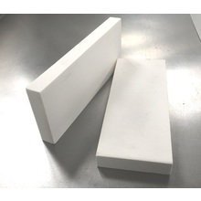 160 x 60 x 15  White Profile Jointing Stone for Weinig Wadkin Moulders - 360 Grit