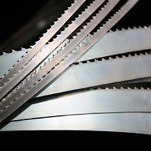 Packet Of 3 off x 1 inch wide Skiptooth Bandsaw Blades for Wadkin DR36 Bandsaw