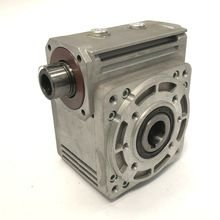 BW63 Gearbox For Wadkin Moulder Ratio 15 to 1 with 30mm Male / Male output shafts