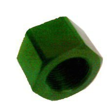 30mm Lock Nut For Wadkin Loose Top Piece Spindle