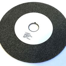 Grey/Blue - Multi Purpose Grinding Wheel For Wadkin And Autool - 230mm x 5mm x 1.1/4