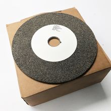 Box Of 10 Off -Grey/Blue - Multi Purpose Grinding Wheel For Wadkin And Autool - 230mm x 5mm x 1.1/4