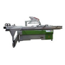 Wadkin Bursgreen WB 3200 AUTO Panel Saw