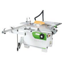 ROJEK PK250A SLIDING TABLE SAW + OUTRIGGER