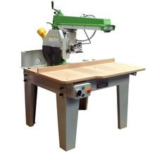 Wadkin Bursgreen Industrial Radial Arm Saw WB 400