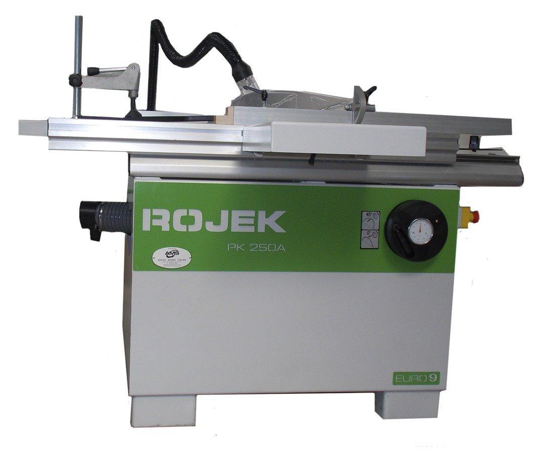 Rojek PK 250A Panel Saw