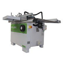 Rojek PK 250A Sliding Table Saw - Single Phase