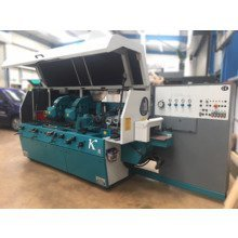 Wadkin K25 6 Head Moulder 250 x 130 capacity