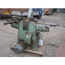 Wadkin Bursgreen Planer & Thicknesser Model 18 - In Stock