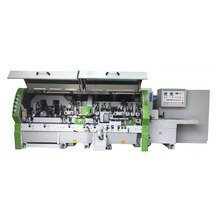 wadkin bursgreen M523HD/T- 7 Head Moulder with 2 Router Heads