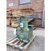 Wadkin BAOS Planer/Thicknesser -In Stock