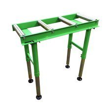Wadkin Bursgreen 1 Metre Roller table