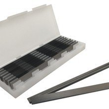 10 x 60MM HSS PLANER BLADES for TRITON, SKIL, HITACHI & RYOBI, MAKITA, BLACK & DECKER, WOLF, KANGO -High Speed Steel
