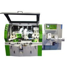 Wadkin Bursgreen M523EL – 5 Head Easy Set Planer Moulder