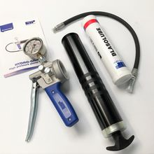 Wanner/Abnox High Pressure Grease Gun (weinig 00.309.102)