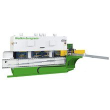 Wadkin Bursgreen T6 Single end Tenoner Heavy Duty