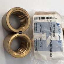 Bridgeport Cross Feed Nut For Traverse Assembly, Metric Thread, GENUINE BP 12060731