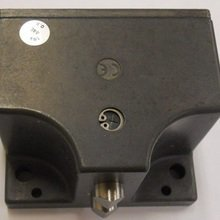 Bridgeport Limit Switch 1553679