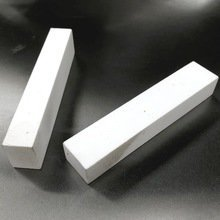 100 x 20 x 15 White Straight Jointing Stone For Weinig Moulder - 320 Grit