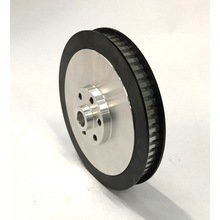 Bridgeport Encoder Pulley For Spindle Orientation