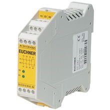 Bridgeport VMC/INTERACT Safety Relay BP21556223
