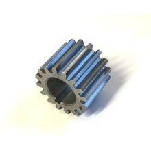 Quill Pinion Gear for  Bridgeport 2J-HD Series 1 Knee Miller, Replaces Bridgeport J64 BP 12190108