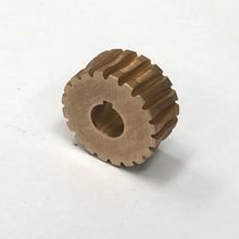 BRIDGEPORT Feed Worm Drive Gear (J126) BP 12190166