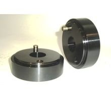 Wadkin Flange Mounted Feedroll Spacer 20mm Wide With Drive Peg