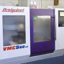 Bridgeport Machine Spare Parts