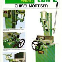 Wadkin Morticer Spare Parts