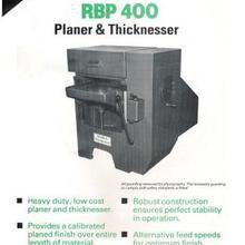 Wadkin Planer Thicknesser Spare Parts